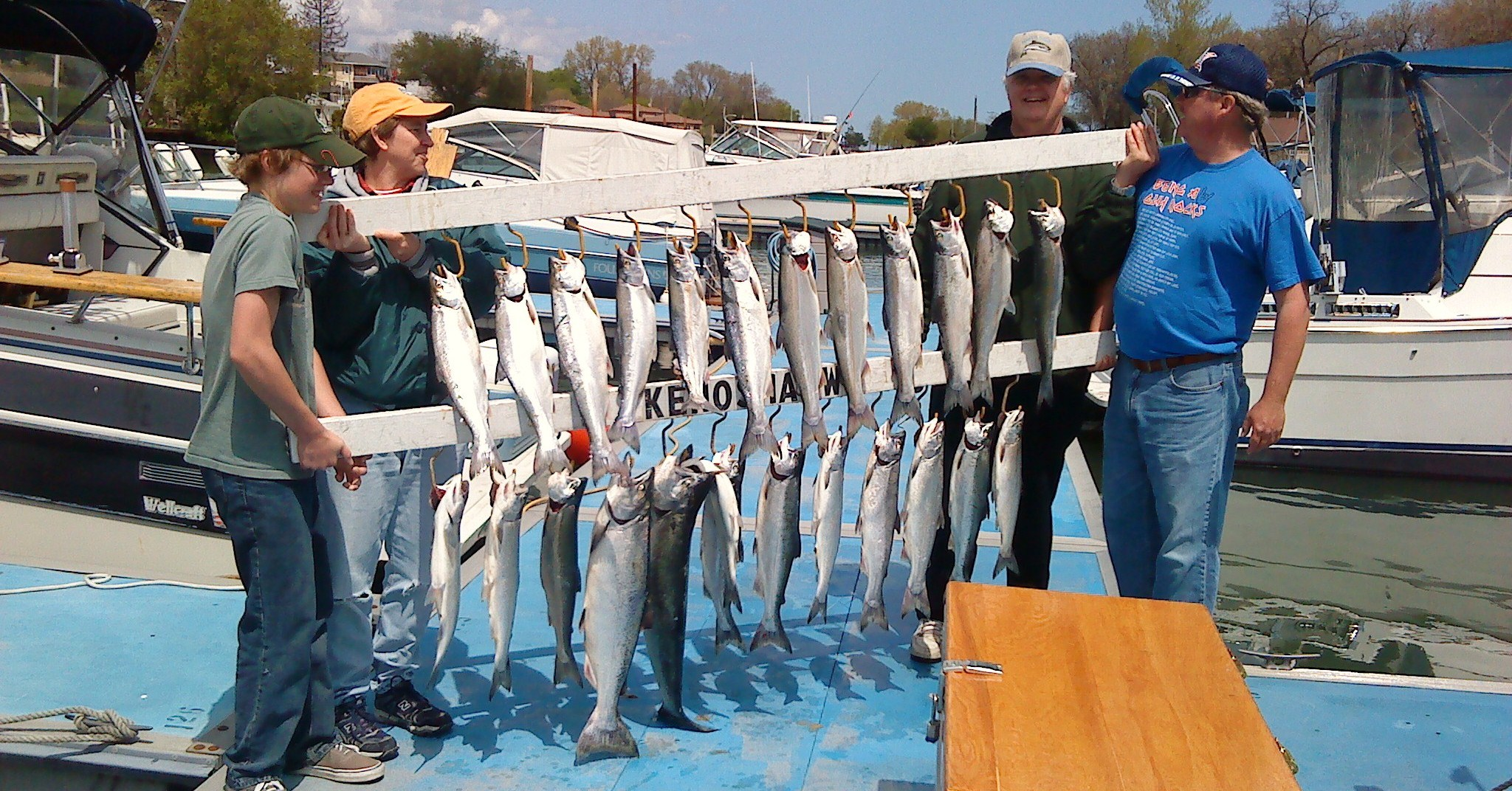 Import export 1 day fishing license for Day fishing license